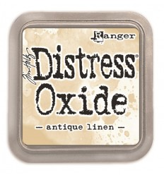 Distress Oxide Stempelkissen Antique Linen - Tim Holtz