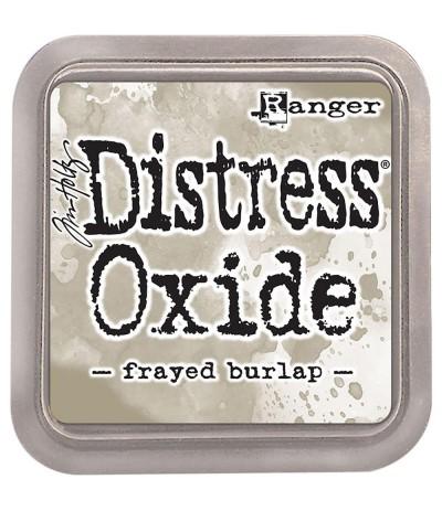 Distress Oxide Stempelkissen Frayed Burlap - Tim Holtz