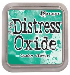 Distress Oxide Stempelkissen Lucky Clover - Tim Holtz