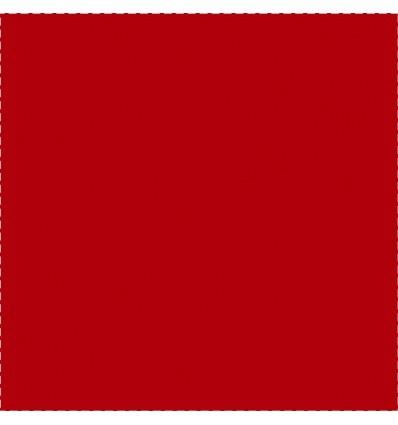 Vinylfolie Rot matt, 30.5 x 30.5cm - Oracal