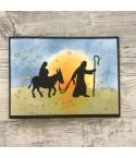 Stanzschablone Nativity - Nellie's Choice