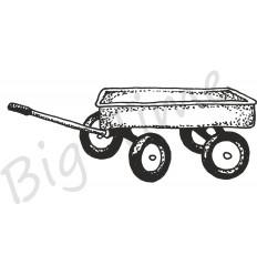 Wagon Stempel