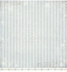 Scrapbooking Papier - Shades of Winterdays - Sparkle - Maja Design