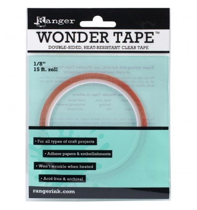 Wonder Tape, 3mm - Ranger