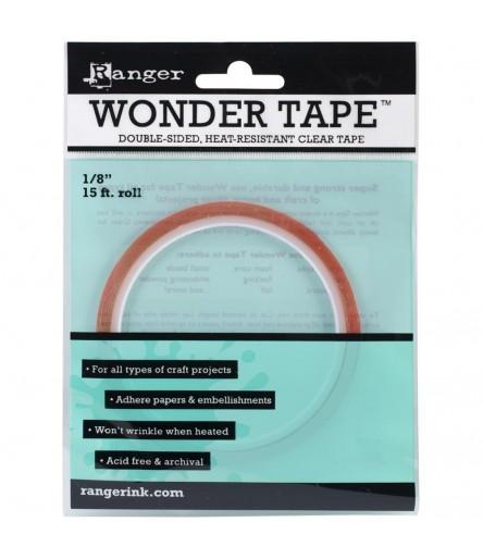 Wonder Tape, 3mm - Ranger