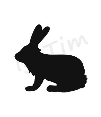Hase Stempel