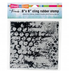 Cling Stempel Mixed Media - Stampendous