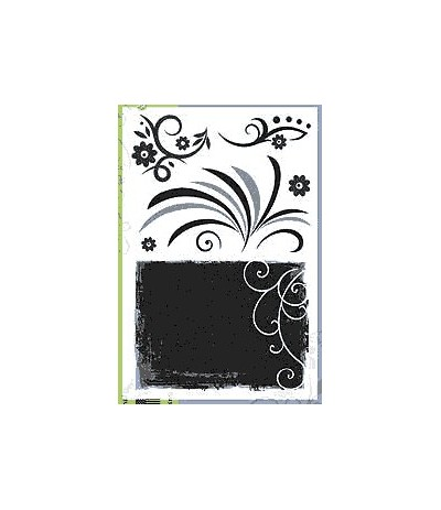 Hero Arts Clear Stamps Shadow