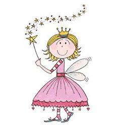 Fairy Stempel