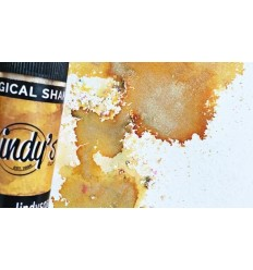 Magical Shaker Grab A Guy Gold Pigment Pulver