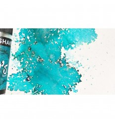 Magical Shaker Time Travel Teal Pigment Pulver