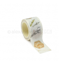 Washi Tape Let your smile change the world - Alexandra Renke