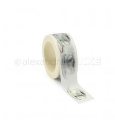 Washi Tape Kaffeetassen - Alexandra Renke