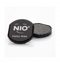 NIO Ersatzstempelkissen Fancy Grey