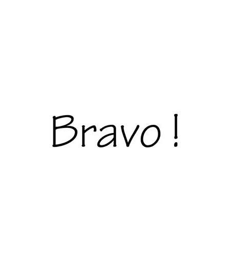 Bravo Stempel