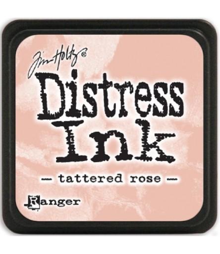 Tim Holtz Distress Stempelkissen Tattered Rose