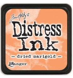 Distress Ink Mini Stempelkissen Dried Marigold - Tim Holtz