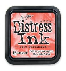 Distress Ink Mini Stempelkissen Ripe Persimmon - Tim Holtz