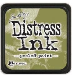 Distress Ink Mini Stempelkissen Peeled Paint - Tim Holtz