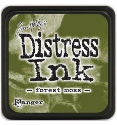 Distress Ink Mini Stempelkissen Forest Moss - Tim Holtz