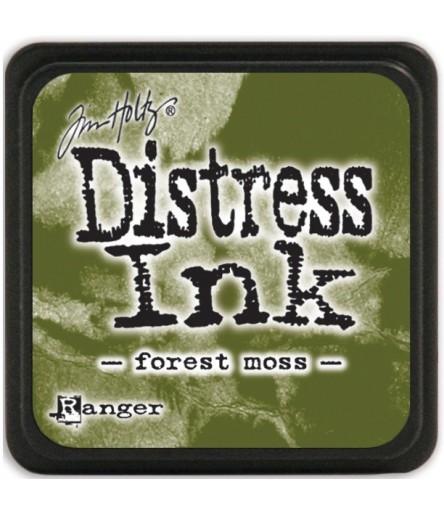 Distress Ink Mini Stempelkissen Forest Moss Tim Holtz