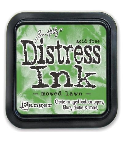 Distress Ink Mini Stempelkissen Mowed Lawn - Tim Holtz