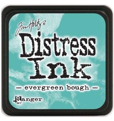 Distress Ink Mini Stempelkissen Evergreen Bough - Tim Holtz
