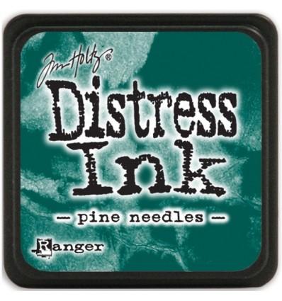 Spun Sugar Distress Kissen / Nachfüllfarbe von Tim Holz