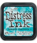 Distress Ink Mini Stempelkissen Peacock Feathers - Tim Holtz