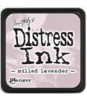 Distress Ink Mini Stempelkissen Milled Lavender - Tim Holtz
