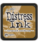 Distress Ink Mini Stempelkissen Brushed Corduroy - Tim Holtz