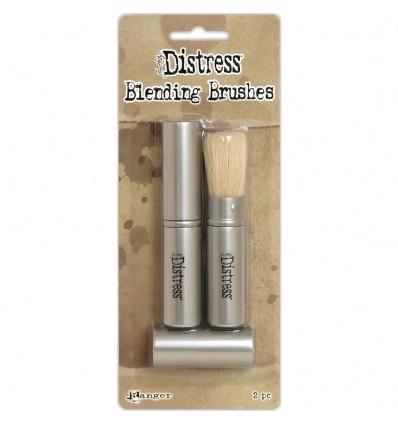 Distress Blending Brushes - Tim Holtz