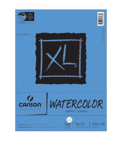 Aquarell Papier - Canson