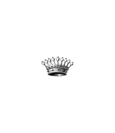 Stempel Krone