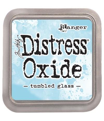 Distress Oxide Stempelkissen Tumbled Glass - Tim Holtz