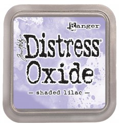 Distress Oxide Stempelkissen Shaded Lilac - Tim Holtz
