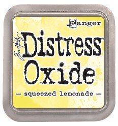 Distress Oxide Stempelkissen Squeezed Lemonade - Tim Holtz