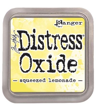 Distress Oxide Stempelkissen Squeezed Lemonade - Tim Holtz