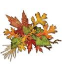Stanzschablonen Fall Foliage - Tim Holtz