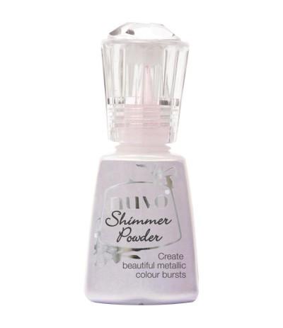Pigmentpulver Violet Brocade - Nuvo
