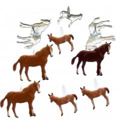 Pferde Brads