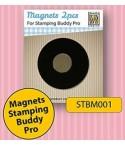Magnete für Stempelhilfe Stamping Buddy Pro - Nellie's Choice