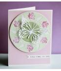 Stanzschablone Sofia Butterfly - Memory Box
