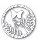 Stanzschablone Butterfly Frond - Memory Box