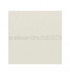Stencil Schablone Punkte-Muster - Alexandra Renke