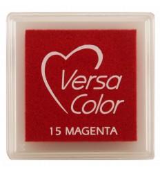 Versacolor Mini Pigment Stempelkissen Mangenta