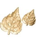 3-D Stanz- und Prägefolder Leaf - Tim Holtz