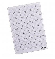 Sticky Grid Sheets für Big Shot - Sizzix