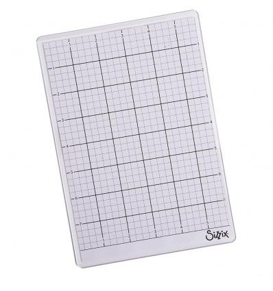 Sticky Grid Sheets für Big Shot - Sizzix