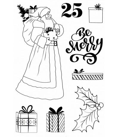 Stanzschablonen Christmas Memories - Photoplay